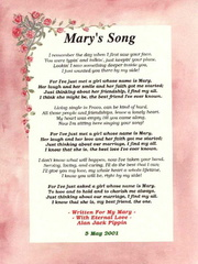 maryssong